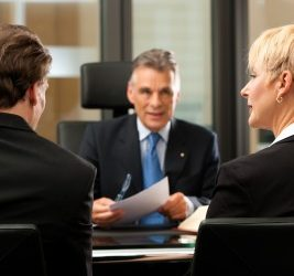 8 Interview Questions May Get You Sued