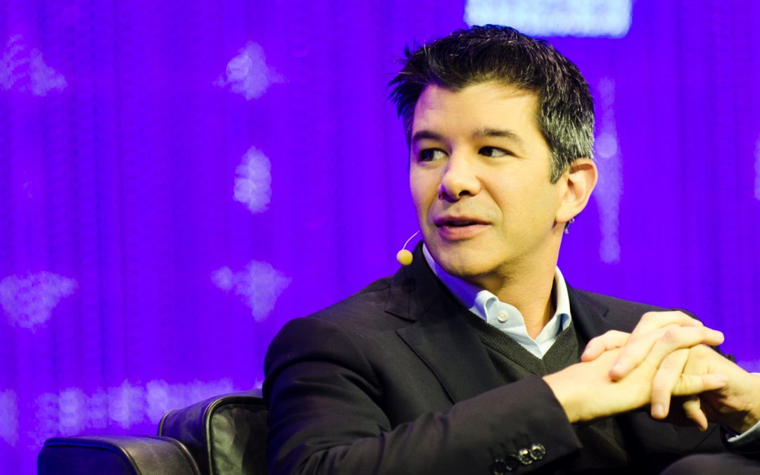 Lawsuit Over Control of Uber Turns on What the Parties Knew and When They Knew It