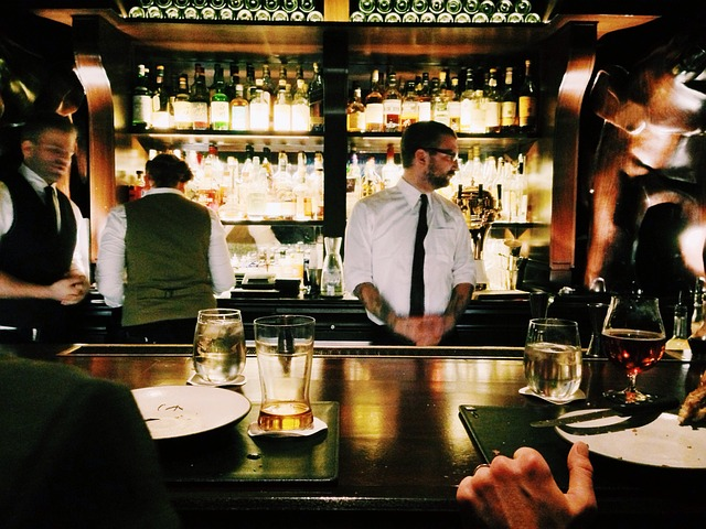 Restaurant Owners and Managers Getting Share of Tips Too Much for Congress to Swallow