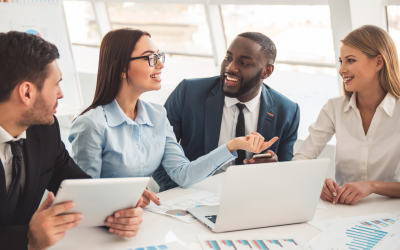 7 tips from business people to business people