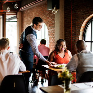 What to consider when opening a restaurant.